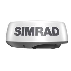 """Product # 000-14537-001 <br /><br /> <ul> <li><span class=""""blackbold"""">Radar Dome</span></li> <li>InstantOn™ Technology</li> <li><span class=""""bluebold"""">Up to 24nm Range</span></li> <li>24 RPM Rotation Speed</li> <li><span class=""""redbold"""">Unrivalled Short-To-Mid-Range Performance</span></li> <li>Pulse Compression</li> <li>MARPA Target Tracking</li> </ul>"""