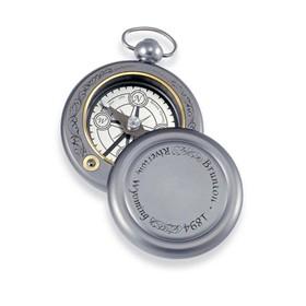 brunton gentleman pocket compass