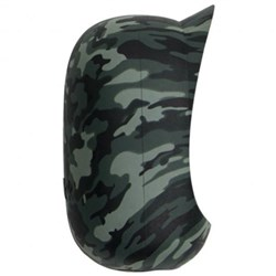 "<ul>   <li><span class=""blackbold"">Cover</span> <li>Camouflage Texture</li> <li>IP65 Weatherproof Design</li> <li>For Solo 2 Security Cameras</li> </ul>"