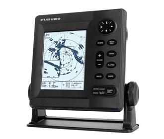 furuno 1623 lcd radar standard
