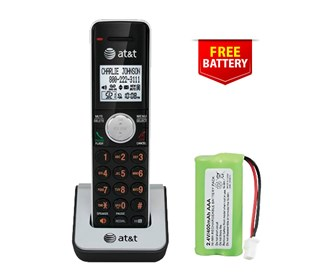 att cl80111 with free batteries