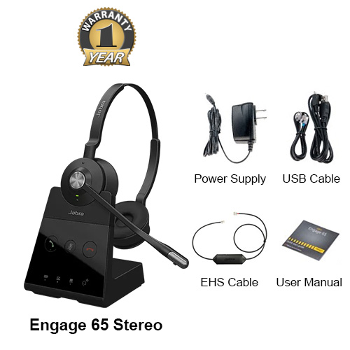jabra engage 65 stereo with ehs cisco 14201 43