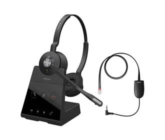 jabra engage 65 stereo with ehs panasonic 14201 40