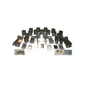 performance accessories 10063