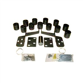 performance accessories 10023