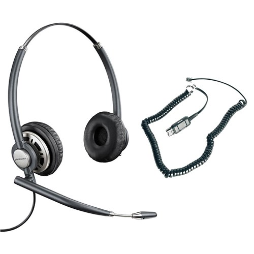 plantronics encorepro hw720 with a10 adapter