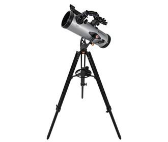 celestron starsense explorer lt 114az reflector