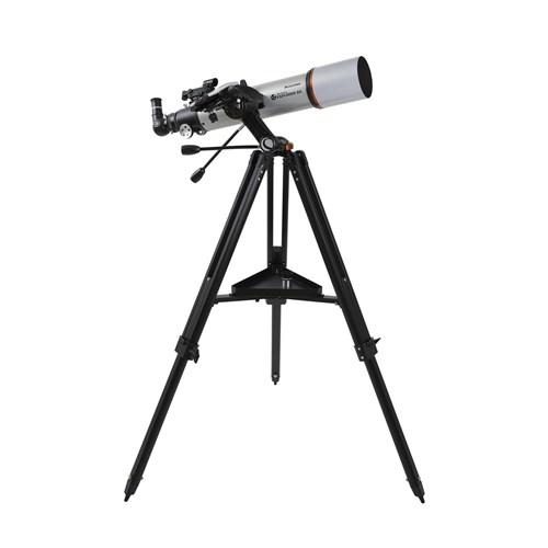 celestron starsense explorer dx 102az refractor