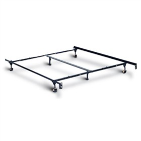 serta bed frame twin