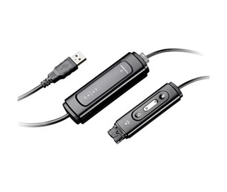 plantronics da45 adapter