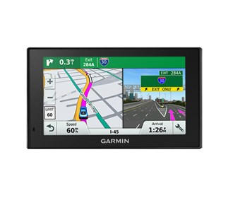 garmin driveassist 51lmthd north america