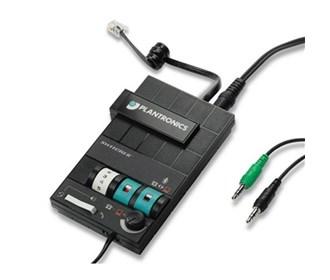 plantronics mx10 switch