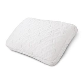 serta icomfort scrunch pillow travel