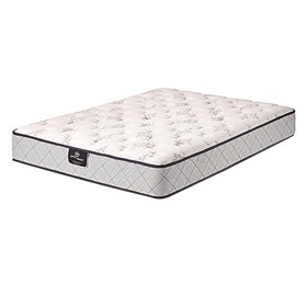 serta vanburg plush mattress only