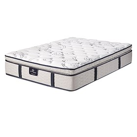 serta green acres spt mattress only