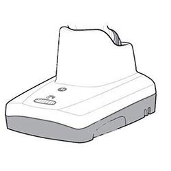 "<ul> <li><span class=""blackbold""> Bluetooth Communication / Charging Cradle</span></li> </ul>"