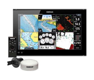 simrad nso evo3s 19 inch mfd system pack