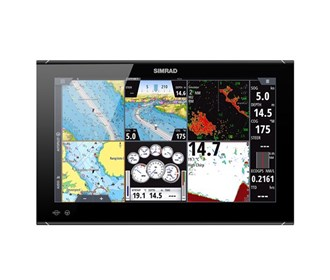 simrad nso evo3s 19 inch mfd display only