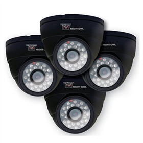 night owl cam dm624 ba 4 pack