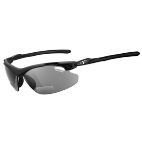 tifosi tyrant 2 matte black 2 readers