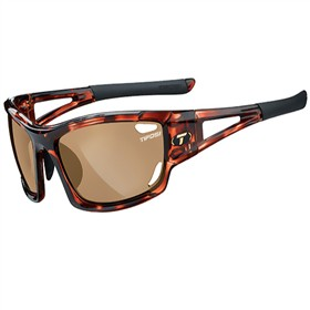 tifosi dolomite 2.0 brown ac red clear
