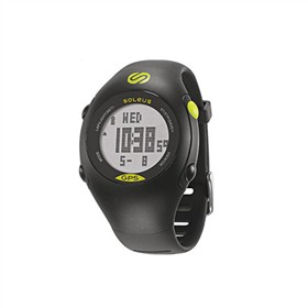 soleus mini black lime