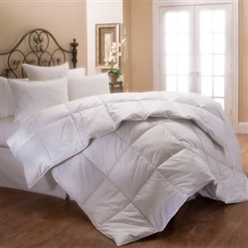 sealy luxury down comforter