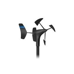 """<ul> <li>Marine Wind Sensor</li> <li><span class=""""blackbold"""">For Racing Sailboats</span></li> <li>Three-Bladed Propeller</li> <li>Twin-Fin Design</li> <li>Superior Accuracy &amp; Excellent Linearity</li> </ul>"""