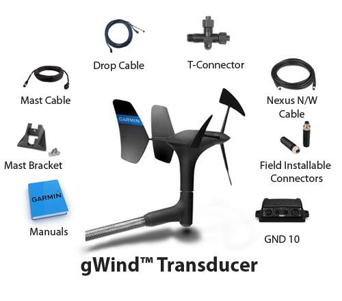 garmin gwind w/gnd 10