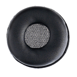 Product # 14101-37 <ul> <li><strong>Spare Leather Ear Cushions</strong></li> <li>Extremely Comfortable To Wear</li> <li>For Jabra Biz 2300 Headsets</li> </ul>