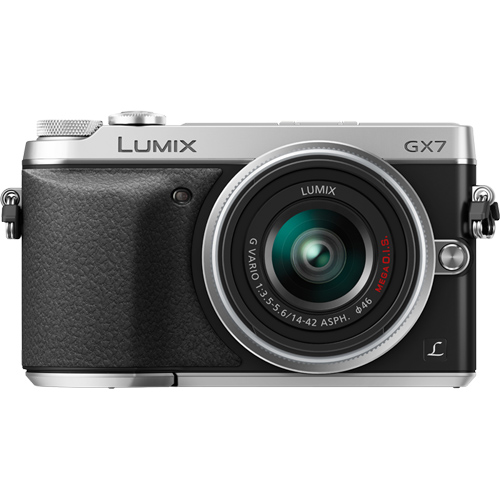 panasonic dmc gx7ks