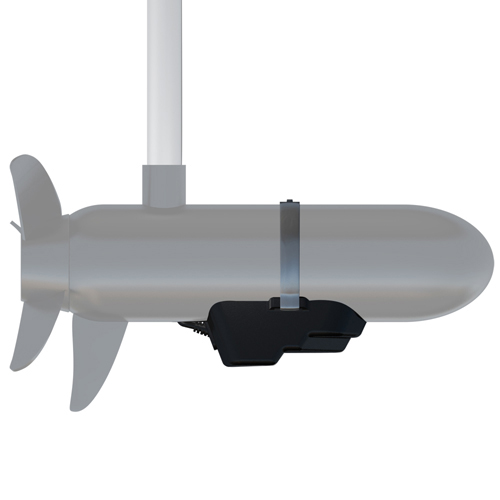 lowrance spotlightscan