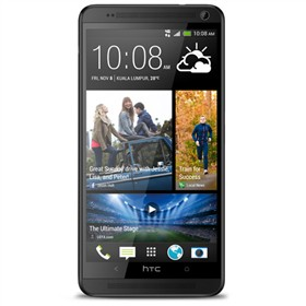 htc one max black