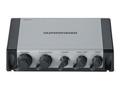 "Product # 408040-1 <ul> <li>Sonar Module</li> <li><span class=""bluebold"">DSP/DI/SI/360&deg; Sonar Imaging</span></li>  <li>Ethernet Communications</li> <li>10,000' Depth Capability</li> <li>2000 Watt Power Output</li> </ul>"