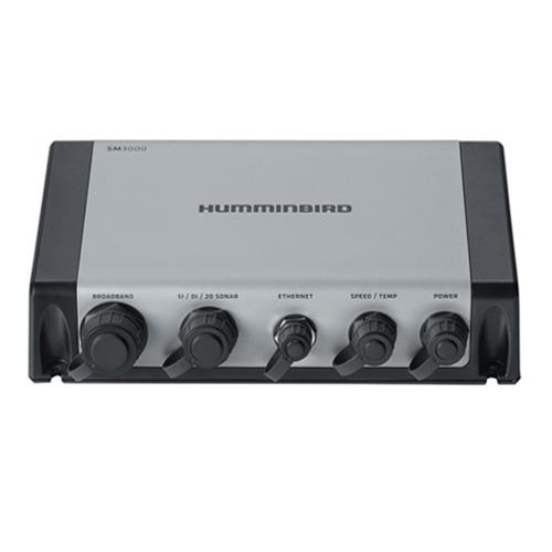 humminbird sm3000 sonar module