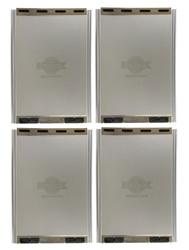 "<ul> <li><span class=""blackbold"">PetSafe Classic Replacement Flap</span></li> <li>Soft, Tinted Vinyl, Single Flap</li> <li>Magnetic Closure</li> <li><span class=""bluebold"">Works with the Following Models:</span><br /> - Classic Pet Door<br /> - Deluxe Patio Panel Door<br /> - Wall Entry Aluminum Pet Door&trade;</li>  </ul>"