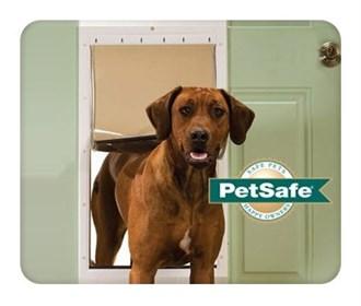 petsafe ppa00 10961 plastic pet door