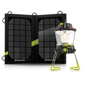 goalzero lighthouse  250 kit with nomad 7