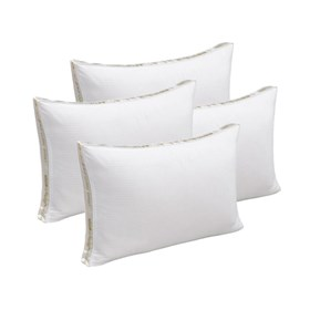 beautyrest support pillow queen size