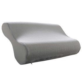 simmons cool contour pillow