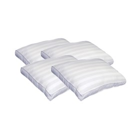simmons spa pillow med king
