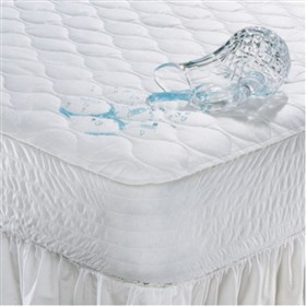 Beautyrest Ultimate Waterproof Mattress Protector