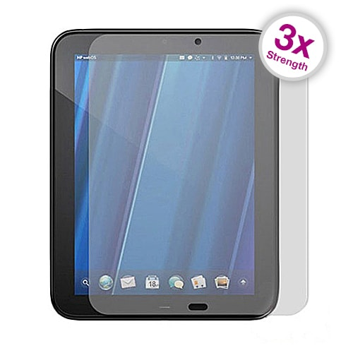 "Clear Tablet Screen Protector For 10.1/"" Panasonic Toughpad FZ-G1 Pack Of 1"