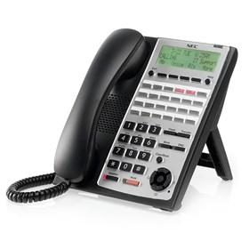 nec 24 button ip telephone