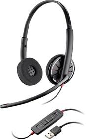plantronics blackwire c320