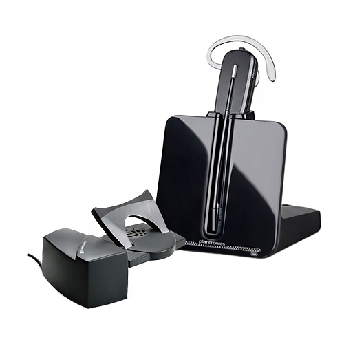 plantronics cs540 with lifter