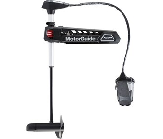 motorguide tour bow mount cable steer freshwater 109 lbs thrust 45 inch shaft