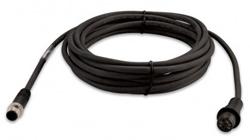 <ul> <li>Heading Sensor Cable</li> <li>6m In Length</li> <li>Connects to NMEA 2000 Network</li> </ul>