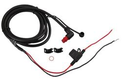 <ul> <li>Power Cable</li> <li>0.6m In Length</li> </ul>