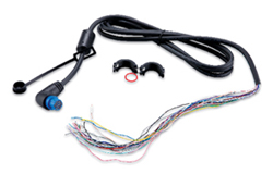 <ul> <li>Threaded NMEA 0183 Cable</li> <li>1.8m In Length</li> <li>Data Communtication Cable</li> </ul>